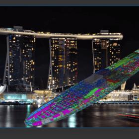 MBS Sky Park, Singapore