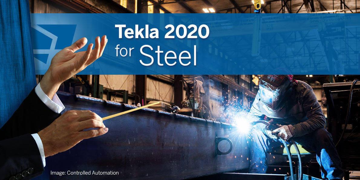 Tekla Structures Steel