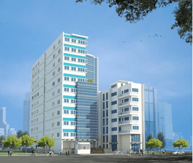 Bệnh Viện Đa Khoa Tân Hưng Q7 HCM